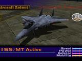 F-15S/MTD Active