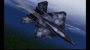YF-23 Enemy AFD 1