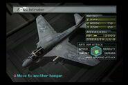 A-6E Intruder Stats