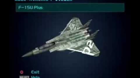 Air Force Delta Strike Aircraft Viewer-Holst's Planes