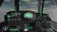 Su-15TM Cockpit 1