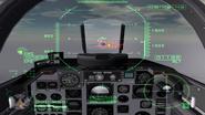 A-5A Cockpit 1