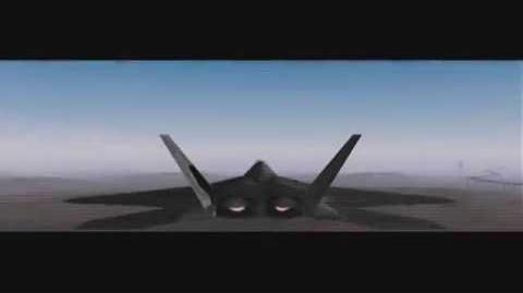 Airforce Delta Storm - Mission 27 Time Limit (Febris Airbase)