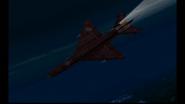 MiG-21 Enemy AFD 3