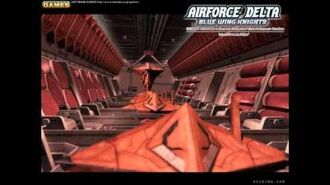 Airforce Delta Strike Soundtrack Poly's Theme Song