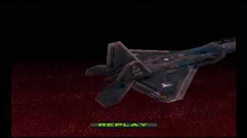 Airforce Delta - Satellite Intercept Mission (Hard Mode)