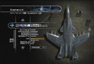 Su-47 AFD Storm