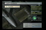 Super Fighter Lightning Sword