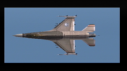 F-16C Block 50 Fighting Falcon (EDAF)