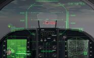 YF-23 Cockpit 1