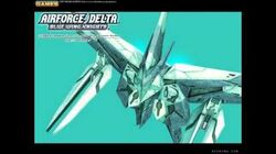 Airforce Delta Strike Soundtrack Chiron Lift Debris Defense Space Shuttle Starlight Defense