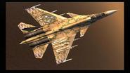 Leon Kleiser (Sukhoi Su-33)
