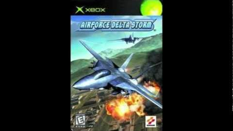 Airforce Delta Storm - Streets Of Rust
