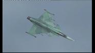 JAS 39 Enemy AFD Storm