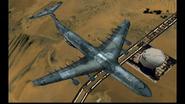 C-5B Enemy AFD