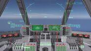 BlueThunder Cockpit