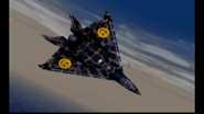 X-32 Enemy AFD 2