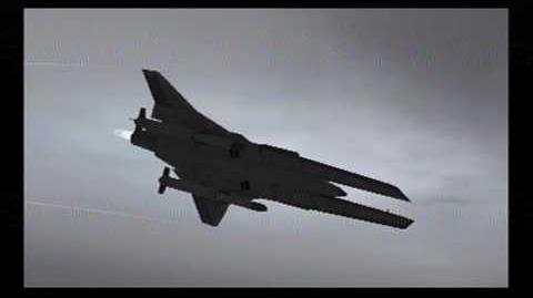 Airforce Delta Strike - Phase 5 - Mission 10 Doll Master (second debriefing)