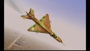 MiG-21 Enemy AFD 1