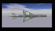 MiG-21bis (Merv)