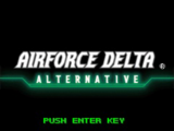 Airforce Delta Alternative