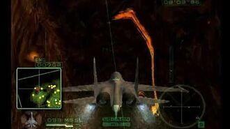 Airforce Delta Strike-Battle of Under Ground Music Re-Uploaded