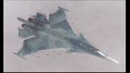 Su-42 Enemy AFD Storm