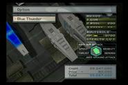 Blue Thunder M-45 Option