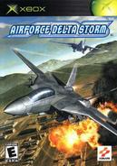 AirForce Delta Storm Coverart