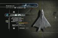 X-32 AFD Storm