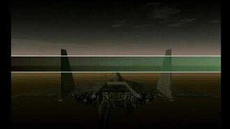 Air Force Delta Strike Soundtrack-Super Fighter Music