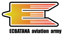 Ecbatana Emblem Original 1 (Fanmade)