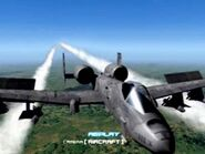 A-10A AFD Storm Replay 1
