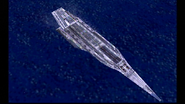 CV-X Stealth Aircraft Carrier