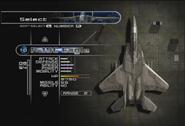 F-15C AFD Storm