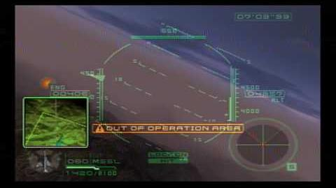 """Airforce Delta Strike - Phase 4 - Mission 34 """"Operation Raccoon Hunt"""" Lone Wolf"""