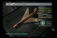 """Su-22M-4 """"Fitter K"""" Stats"""