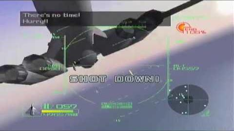 Airforce Delta Storm - Mission 21 Path to the Open Sea (Eleon Airbase)