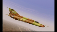MiG-21 Enemy AFD 1 (emblem)