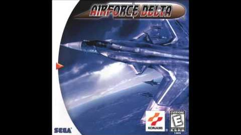 Airforce Delta Deadly Skies Soundtrack 01