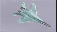 MiG-33 Enemy AFD Storm