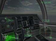 F-111F Cockpit 2