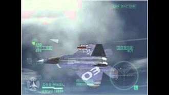 Airforce Delta Strike Soundtrack Twinbee Theme 2