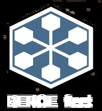 Beroe (Beloe) Fleet Emblem Original 1 (Fanmade)