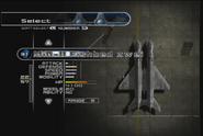 MiG-II AFD Storm