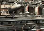 Hangar (Isis)