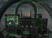 J-8IIM Cockpit 1