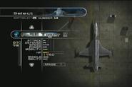 F-5E AFD Storm