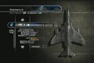 F-4E AFD Storm
