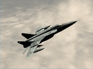 AFD2 MiG-25PDS Player